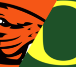Which team will go farther in March Madness, the Beavers or Ducks?
