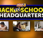 DSUSD Parents: Did your child have a successful first day back in the classroom?