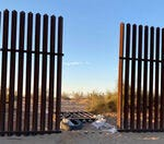 Do you consider the situation on the U.S.-Mexico border to be a crisis?