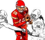 Would you buy a Mahomes NFT?