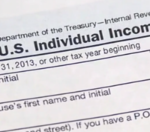 Have you filed your taxes already?