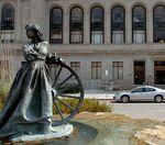 Do you think St. Joseph is a progressive city?