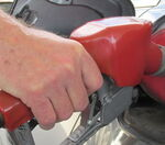 Would you support an increase in the gas tax for highway construction in Missouri?