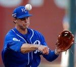 Should Royals prospect Bobby Witt Jr. start the season with the major-league team?