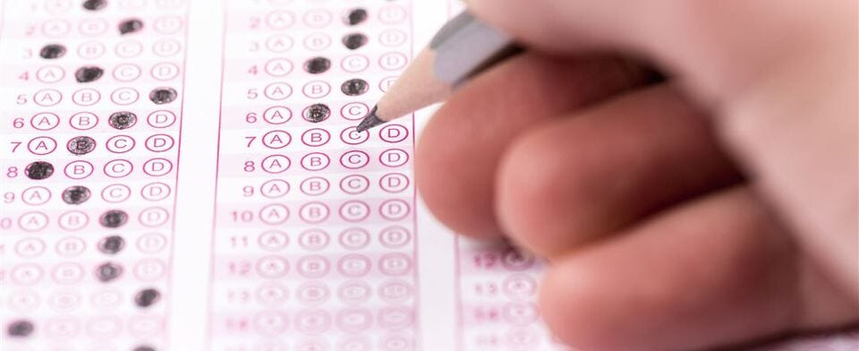 Should standardized tests be removed from college applications?