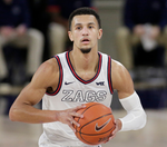 Will Jalen Suggs be a hot draft pick even with a stale performance during March Madness?