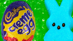Which candy do you want to find in your Easter basket?