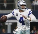Should the Cowboys have let Dak Prescott hit the open market?