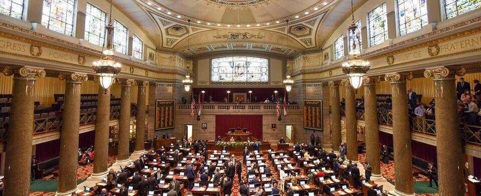 Should Missouri fully fund Medicaid expansion?