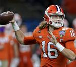 WIll Trevor Lawrence become the GOAT for the NFL?