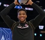 Can Giannis win a historic third consecutive NBA MVP award?