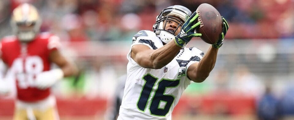 Is Seahawks Tyler Lockett worth the $69.2 Million four-year extension?