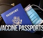 """Do you agree with the vaccine """"passport"""" concept?"""
