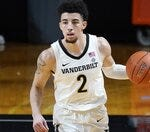 Should Scotty Pippen Jr. go the NBA draft or return to Vanderbilt?