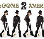 """Do you want to listen Prince's once-lost """"Welcome to America"""" album?"""