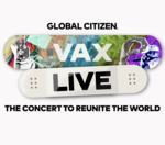 Will you watch the 'VAX Live' concert on May 8th, hosted by Selena Gomez?
