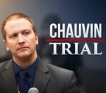 Do you agree with Chauvin's strategy to plead the 5th?