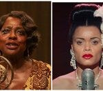 Who should win an Oscar for Best Actress?