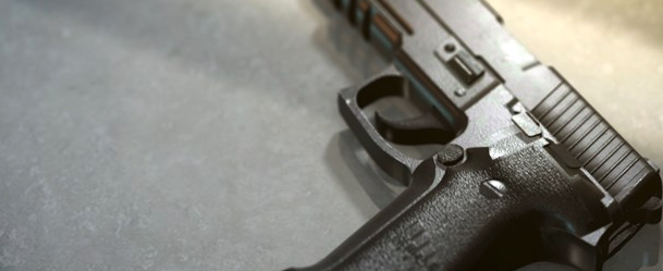 Do you support or oppose the Gun Storage Bill (HB 2510)?