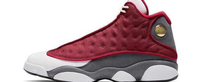 Thoughts on the Air Jordan's 13 'Red Flint'?
