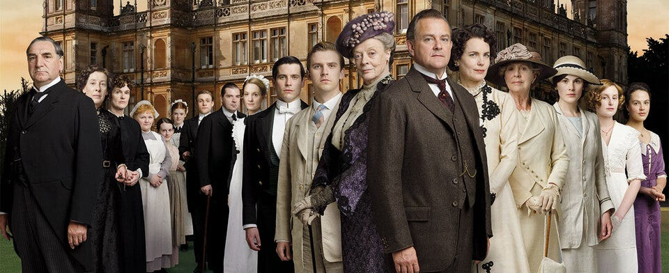 "Will ""Downton Abbey 2"" be a box office hit?"