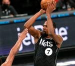 Is Kevin Durant capable of carrying the Nets to an NBA championship?