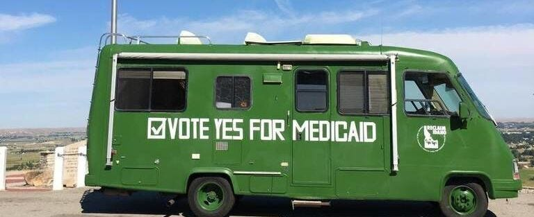 Should the Missouri Legislature provide funding for Medicaid expansion?