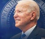 A recent CBS News poll shows President Joe Biden enjoying a 58% approval rating. Do you agree?
