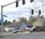Do you think a roundabout is needed at Butler Market and Purcell Blvd. ?