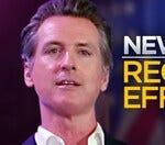 Do you think California Governor Gavin Newsom should face a recall election?