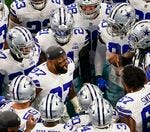 Are the Cowboys more likely to reach the Super Bowl or miss the Playoffs?