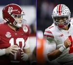 Which QB will the 49ers' pick in the NFL draft?