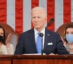 Do you approve of President Joe Biden's job plan?
