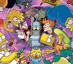Do you enjoy The Simpsons or Futurama more?
