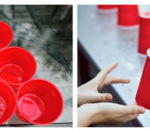 Beer Pong vs Flip Cup