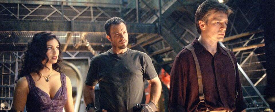 Should Fox make a Firefly revival series without Joss Whedon?