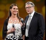 Are you shocked at Bill and Melinda Gates divorce?