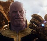 Do you find MCU Thanos a compelling villain?
