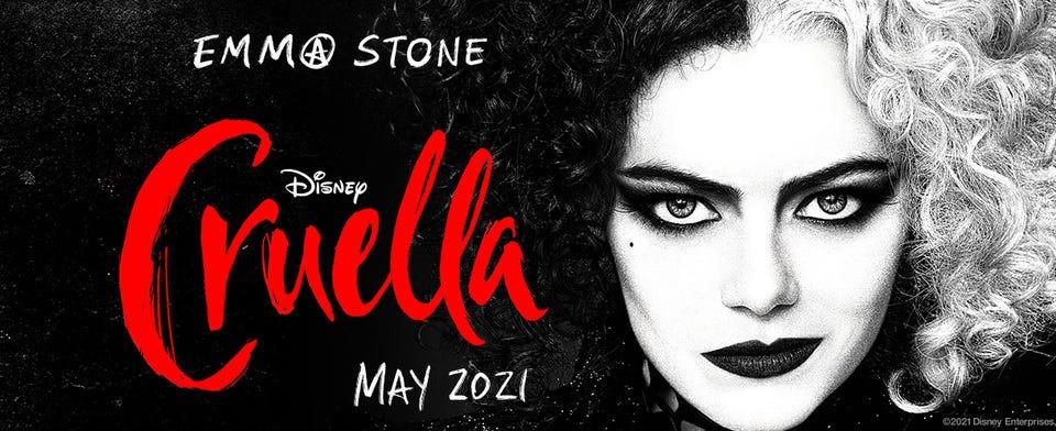 "Is Emma Stone a good fit for the Disney live-action prequel ""Cruella""?"