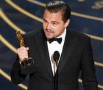 Does Leonardo DiCaprio get snubbed for awards more than he should?