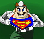 Would you rather watch The Super Mario Bros Movie or Superman IV: The Quest for Peace?