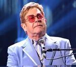 It's a Sin: Elton John at the BRIT awards