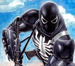 Who is your favorite antihero?  Venom or Deadpool?