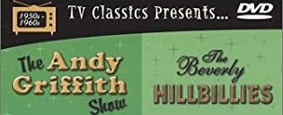 Which is the better 50s/60s southern sitcom? The Andy Griffith Show or The Beverly Hillbillies?