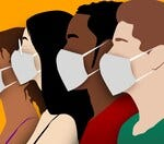 If the mask mandate ends after June 15, will you still wear a mask?