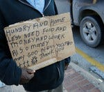 Should the city of St. Joseph do more about panhandling?