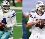 The Better QB: Dak Prescott vs Josh Allen