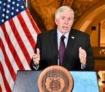 Do you agree with Gov. Parson's decision to end additional unemployment benefits in Missouri?