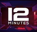 Does the new strategy game 'Twelve Minutes' look like something you'd try?