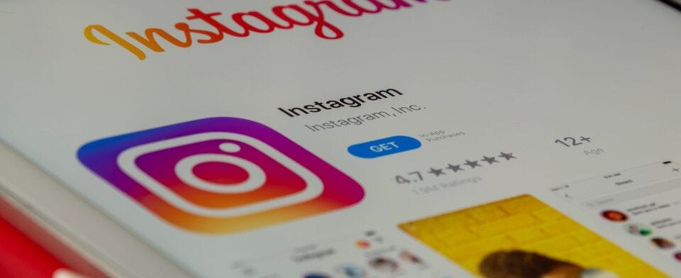 Does Instagram for kids sound like a good idea?
